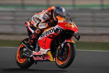 'I was over pushing', fast lap 'just didn't come' - Pol Espargaro