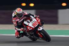 'Difficult to keep the lap time, stay on the bike' - Nakagami