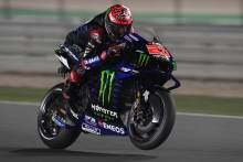 Fabio Quartararo, MotoGP, Doha MotoGP 2 April 2021