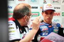 Alex Marquez, MotoGP, Doha MotoGP, 2 April 2021