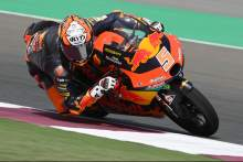 Jaume Masia, Moto3, Doha MotoGP, 3 April 2021