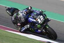 Maverick Vinales, MotoGP, Doha MotoGP 3 April 2021