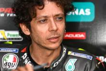 Valentino Rossi, MotoGP, Doha MotoGP 3 April 2021