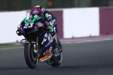 Enea Bastianini , Doha MotoGP, 3 April 2021