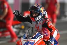 Jorge Martin, MotoGP, Doha MotoGP 3 April 2021
