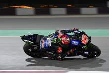 Fabio Quartararo, MotoGP, Doha MotoGP 3 April 2021