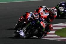 Fabio Quartararo, MotoGP, Doha MotoGP race, 4 April 2021