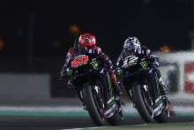 Fabio Quartararo , MotoGP race, Doha MotoGP, 4 April 2021