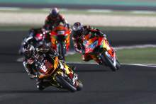 Sam Lowes , Moto2 race, Doha MotoGP, 4 April 2021