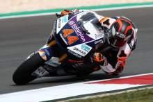 Aron Canet, Moto2, Portuguese MotoGP, 16 April 2021
