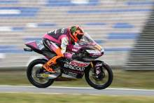 Portimao Moto3 Grand Prix, Portugal - Qualifying Results