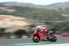 Pimpin Hari Pertama MotoGP Portugal, Gaya Balap Bagnaia Lebih Baik