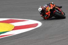 Brad Binder Portuguese MotoGP, 16 April 2021