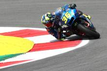 Joan Mir Portuguese MotoGP, 16 April 2021