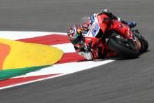 Jorge Martin Portuguese MotoGP, 16 April 2021