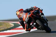 Pedro Acosta, Moto3, Portuguese MotoGP, 17 April 2021