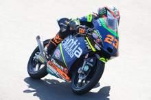Moto3 Spanyol: Hasil Free Practice 1 dari Sirkuit Jerez