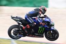 Portimao: 2021 MotoGP World Championship standings