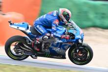 Alex Rins, MotoGP, Portuguese MotoGP 17 April 2021
