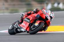 Jack Miller, MotoGP, Portuguese MotoGP 17 April 2021