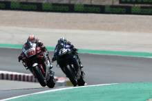 'Physically tough' race for Nakagami, 'struggled to hold on under braking'