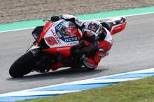 French MotoGP, Le Mans - Free Practice (2) Results