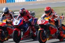 Marc Marquez Spanish MotoGP, 30 April 2021