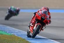 Francesco Bagnaia, MotoGP, Spanish MotoGP 30 April 2021