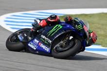 Fabio Quartararo, MotoGP, Spanish MotoGP 30 April 2021