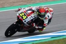 Tatsuki Suzuki, Moto3, Spanish MotoGP, 30 April 2021