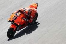 Danilo Petrucci Spanish MotoGP, 30 April 2021