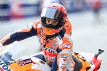 Marc Marquez, MotoGP, Spanish MotoGP 30 April 2021