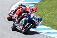 Alex Marquez, Marc Marquez, MotoGP, Spanish MotoGP 30 April 2021