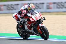 Takaaki Nakagami, MotoGP, Spanish MotoGP 30 April 2021