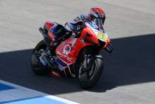 Tito Rabat, MotoGP, Spanish MotoGP 30 April 2021