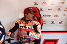 Marc Marquez, Spanish MotoGP, 1 May 2021