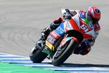 Alessandro Zaccone, MotoE, Spanish MotoGP, 1 May 2021