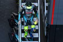 Valentino Rossi, Spanish MotoGP, 2 May 2021