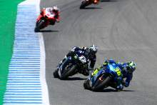 Joan Mir, Spanish MotoGP race, 2 May 2021