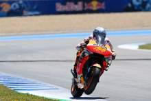 Pol Espargaro, Spanish MotoGP race, 2 May 2021