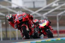 Jack Miller, French MotoGP, 14 May 2021
