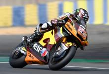 Sam Lowes, Moto2, French MotoGP, 14 May 2021