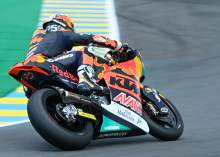 Raul Fernandez, Moto2, French MotoGP, 14 May 2021