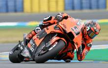 Danilo Petrucci, French MotoGP, 14 May 2021