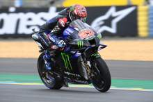 Fabio Quartararo, MotoGP, French MotoGP 14 May 2021