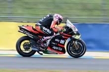 Aleix Espargaro, MotoGP, French MotoGP 14 May 2021