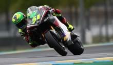 Eric Granado, MotoE, French MotoGP, 14 May 2021