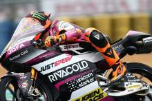 Andrea Migno, Moto3, French MotoGP, 14 May 2021