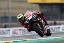 Lorenzo Savadori , French MotoGP. 14 May 2021