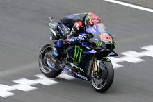 Fabio Quartararo, French MotoGP, 15 May 2021